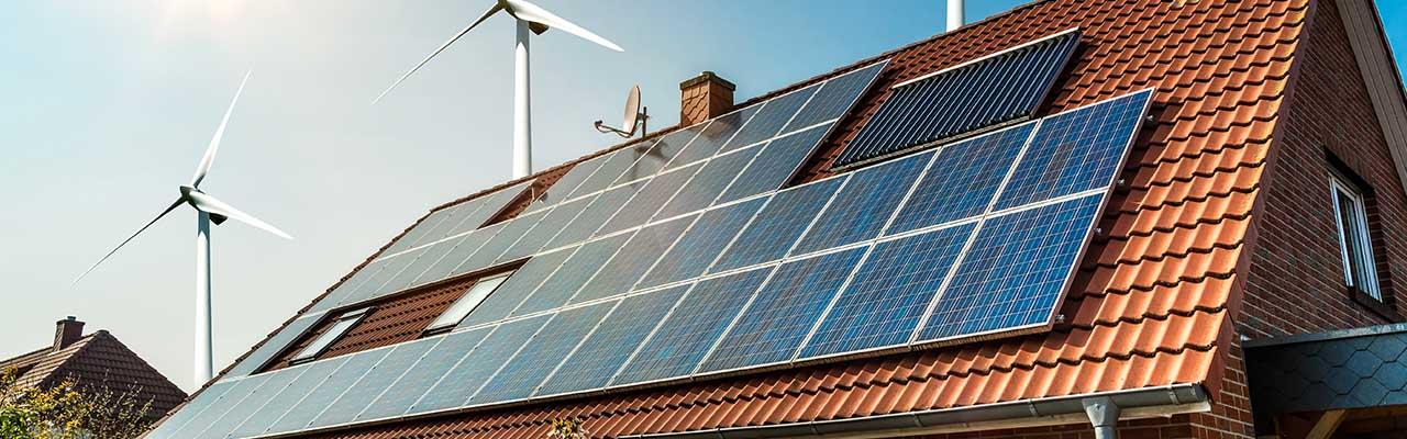 Photovoltaik Beratung und sichere Investition - Joachim Büsch