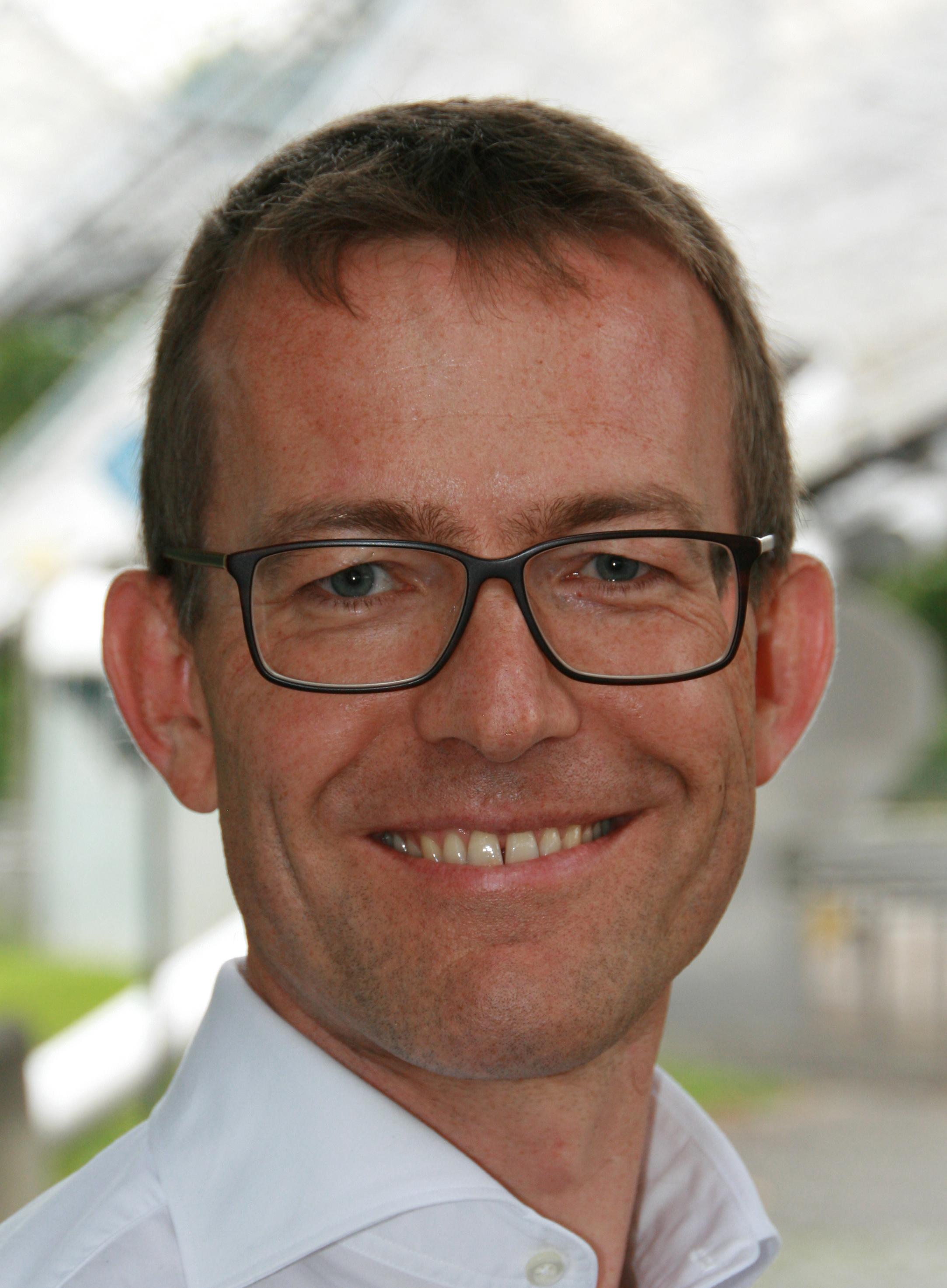 Joachim Büsch
